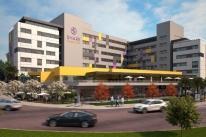 Univates começa a construção de residencial estudantil em Lajeado