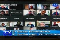 Câmara de Porto Alegre aprova pacote que revoga leis obsoletas