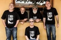 'Sarau do Solar' celebra Theatro São Pedro com show do Tambo do Bando