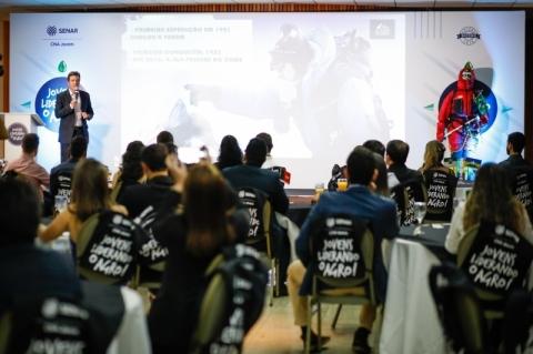 CNA e Senar recebem inscrições para programa de qualificação de jovens do campo
