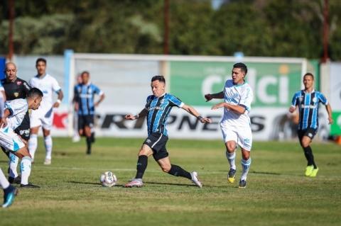 Grêmio e Novo Hamburgo empatam e voltam a se encontrar na semifinal do Gauchão