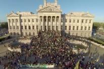 Uruguai em documentário no 'Sexta da Sociedade' do Canal Curta!