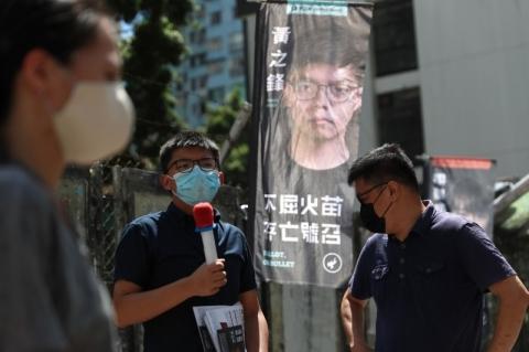 Hong Kong veta candidaturas pró-democracia com base em lei de segurança nacional