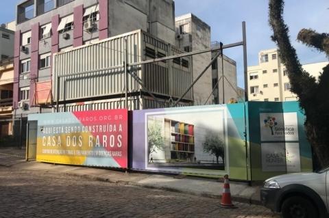 Porto Alegre terá centro inédito na América Latina para atendimento a doenças raras
