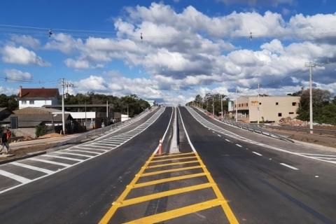 Selt destaca avanços na malha rodoviária no primeiro semestre