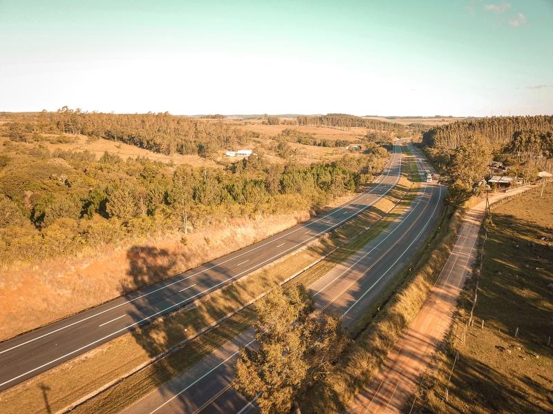 Com novos trechos liberados, rodovia alcança 92,4 quilômetros duplicados já abertos ao tráfego