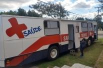 Unidade Móvel realiza atendimentos em bairros de São Leopoldo ao longo de agosto