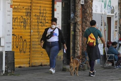 Com mais 68 óbitos, Rio Grande do Sul se aproxima de 4 mil mortes por Covid-19