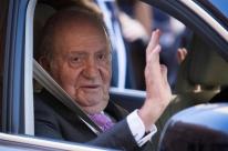 Rei emérito da Espanha, Juan Carlos I, estaria em autoexílio na República Dominicana