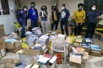 Pré-vestibular popular luta contra segregação social na educação