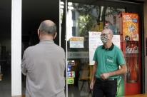 Pandemia reduziu vendas ou serviços em 36,1% das empresas, diz IBGE