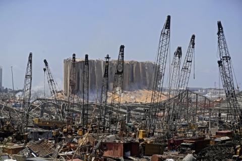 Saldo de mortos em explosão no Líbano passa de 100; há 4.000 feridos