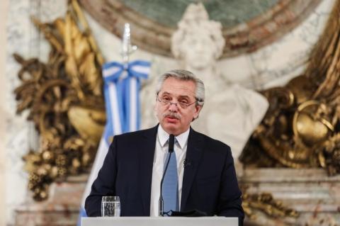 Governo argentino congela tarifas de celular, internet e TV a cabo