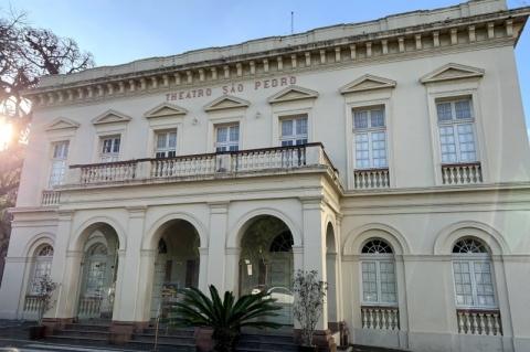Polícia investiga suspeita de desvios na Associação Amigos do Theatro São Pedro