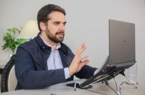 Eduardo Leite considera 'pouco oportuno' processo de impeachment de Marchezan Jr