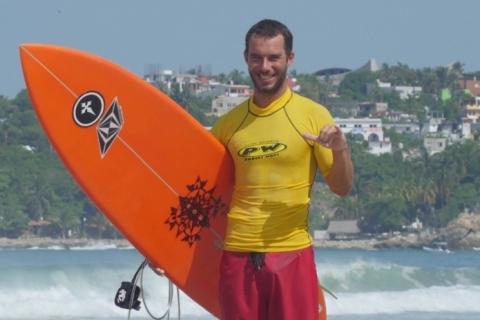 Surfe interativo