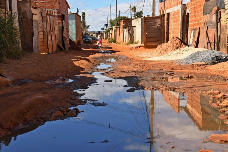 União quer que, até 2033, 90% da população brasileira tenha acesso ao tratamento e à coleta de esgoto