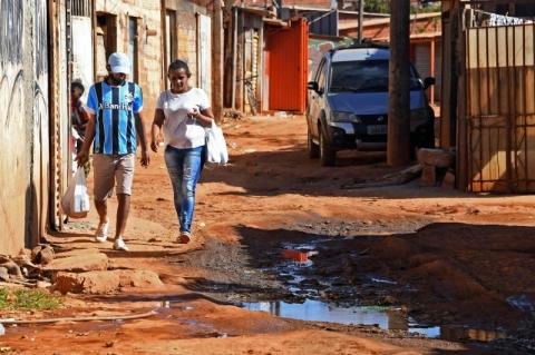 Novos prefeitos deverão trabalhar no acesso a saneamento