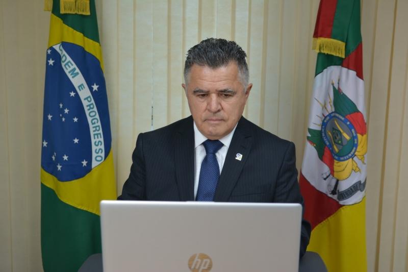Presidente do TRE também analisa impacto da pandemia do coronavírus nas eleições de 2020