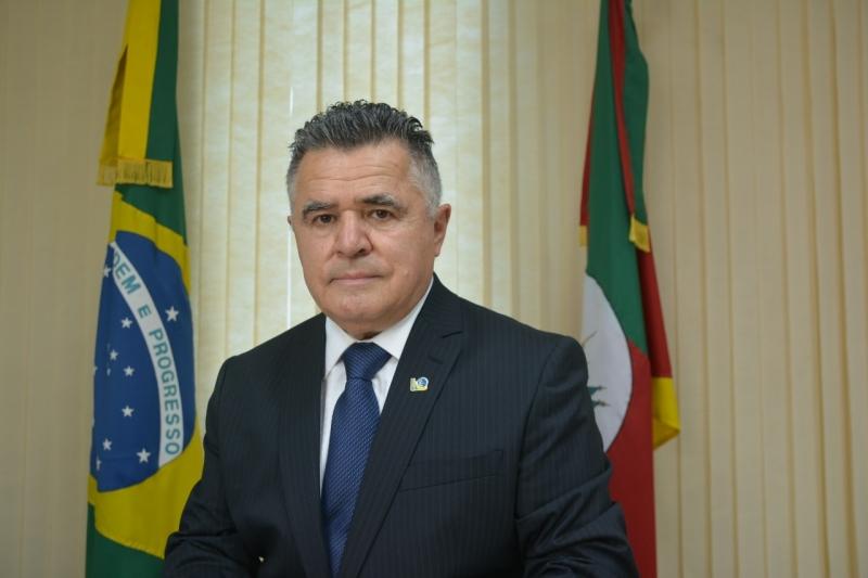 Desembargador André Luiz Villarinho rebate as acusações feitas por Fortunati