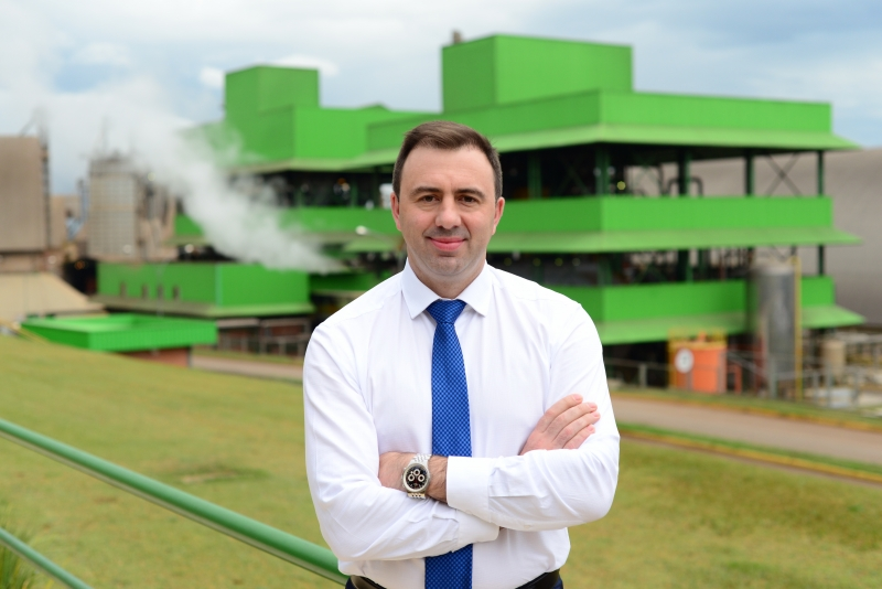 Erasmo Battistella preside a BSBios e é uma das lideranças de produtores