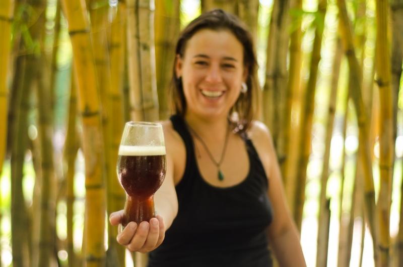 Roberta Pierry criou a Sapatista em 2019