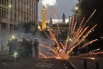 Primeiro-ministro do Líbano renuncia em meio a protestos após explosão em Beirute