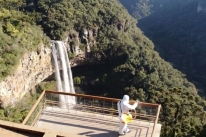 Pontos turísticos de Canela recebem selo internacional durante a pandemia