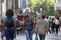 Cerca de 10% da população global já contraiu novo coronavírus, diz OMS