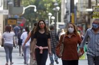 RS tem mais de 3 mil novos casos de Covid e contaminações se aproximam de 116 mil