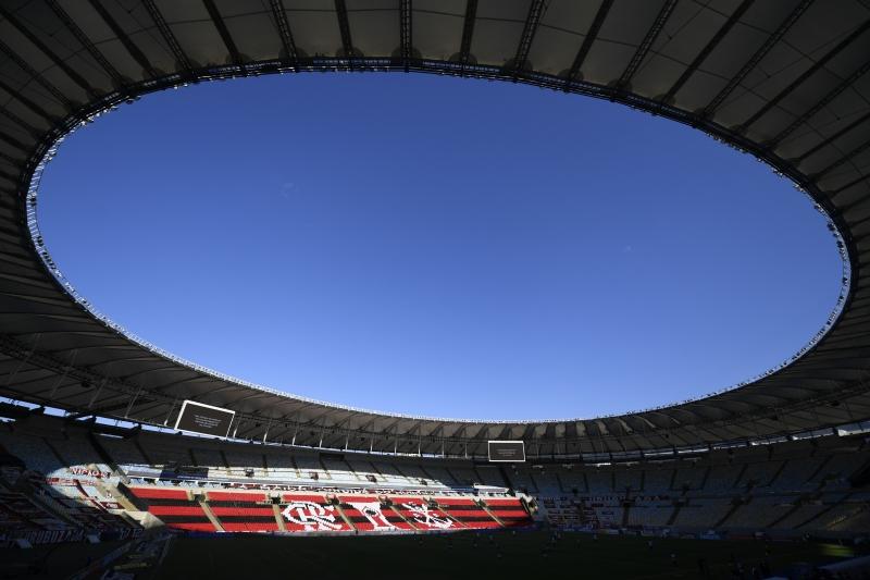 Flamengo, atual campeão, vai ter a oportunidade de jogar a decisão no Maracanã, estádio em que disputa todos os jogos como mandante