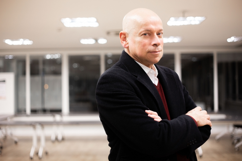 Leandro Karnal é professor da Pucrs e comentarista da CNN