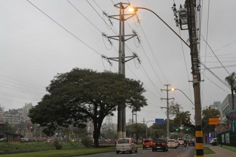 Porto Alegre: quatro avenidas receberão iluminação por LED na estreia da PPP