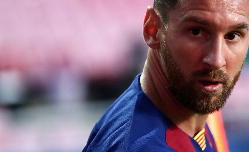 Jogador contestou a cláusula que prevê a multa de 700 milhões de euros em caso de saída