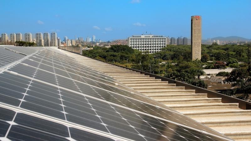 Fórum vai aprofundar o debate sobre a implantação de sistemas de geração de energia solar