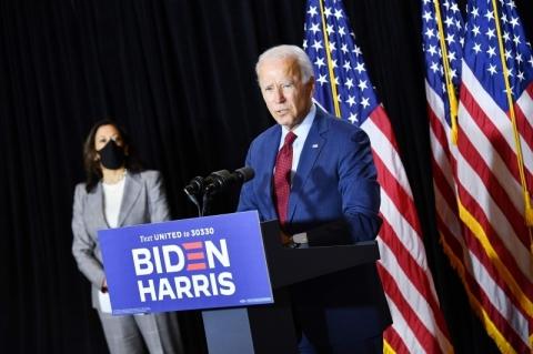 Após recusa de Trump em participar de debate virtual, campanha de Biden sugere adiamento