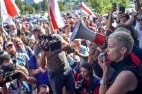 Regime de Lukachenko abre processo criminal contra conselho de opositores