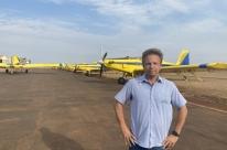 Sindicato busca junto à Anac modernização de regras da aviação agrícola
