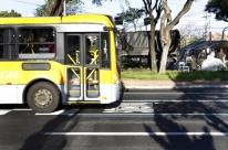 Passagem de ônibus baixa para R$ 4,55 a partir desta segunda-feira