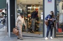 FGV: Confiança do Comércio sobe 3 pontos em setembro ante agosto
