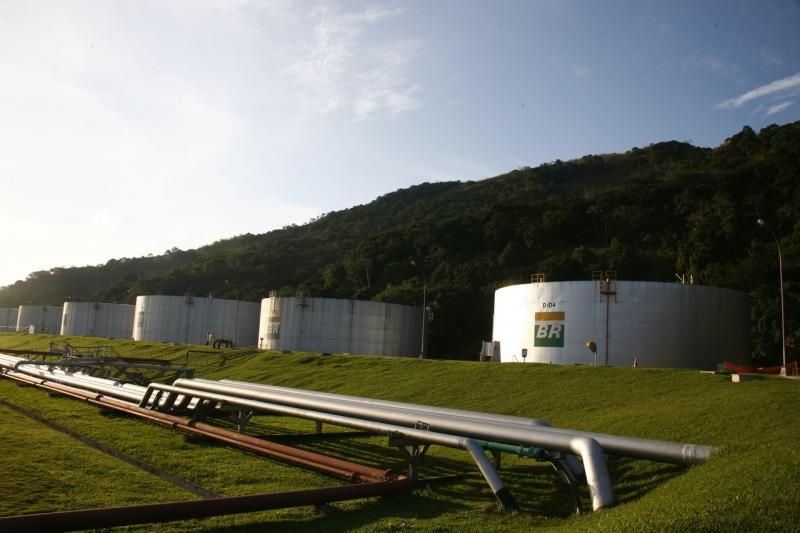 Empresa opera mais de 14 mil quilômetros de dutos no País
