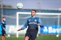 Em 'semana carioca', Grêmio encara o Flamengo