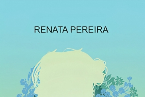 O oceano de Renata Pereira