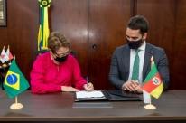 Ministério da Agricultura formaliza RS como zona livre de aftosa