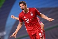 Bayern de Munique vence o Lyon e decide o título da Liga dos Campeões contra o PSG