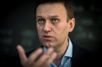 Opositor de Putin é hospitalizado após suposto envenenamento, diz porta-voz