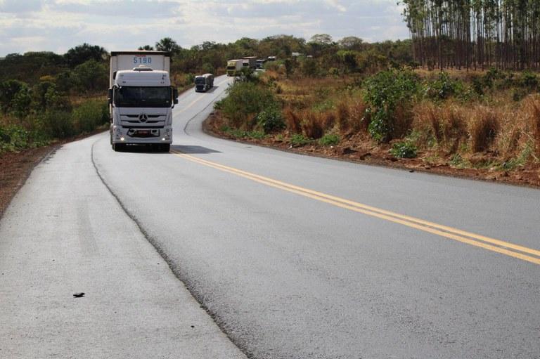 Medida trata de área adjacente às rodovias, por onde são construídos acessos e passa infraestrutura