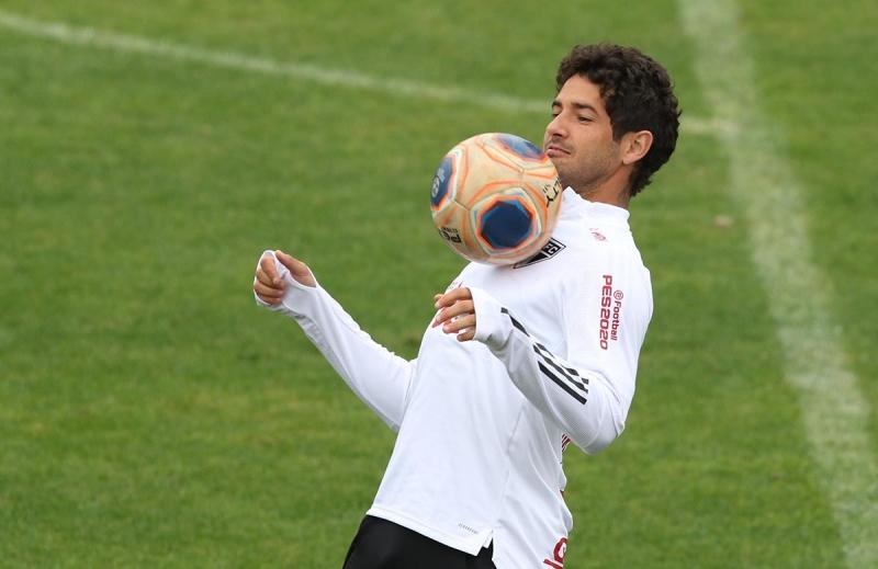 Revelado pelo Inter em 2006, o jogador já iniciou negociação para retornar ao Beira-Rio