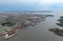 Portos do RS ratificam a existência de sistemas de segurança para operação de cargas