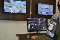 Sistema de câmeras ajuda a reduzir criminalidade em Teutônia